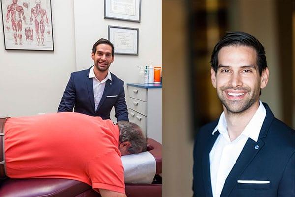Dr. Nick Kalogeromitros